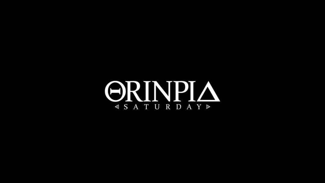 ORINPIA・XMHU NATION / EVERY SATURDAY