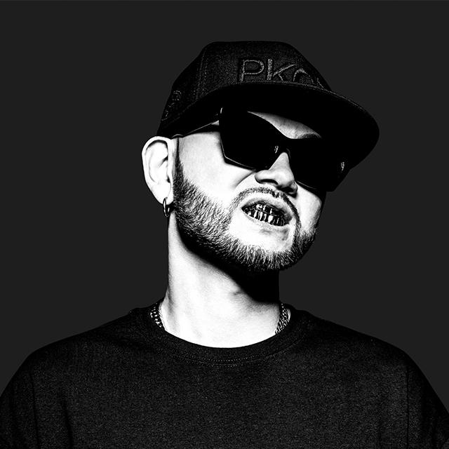 DJ DARUMA