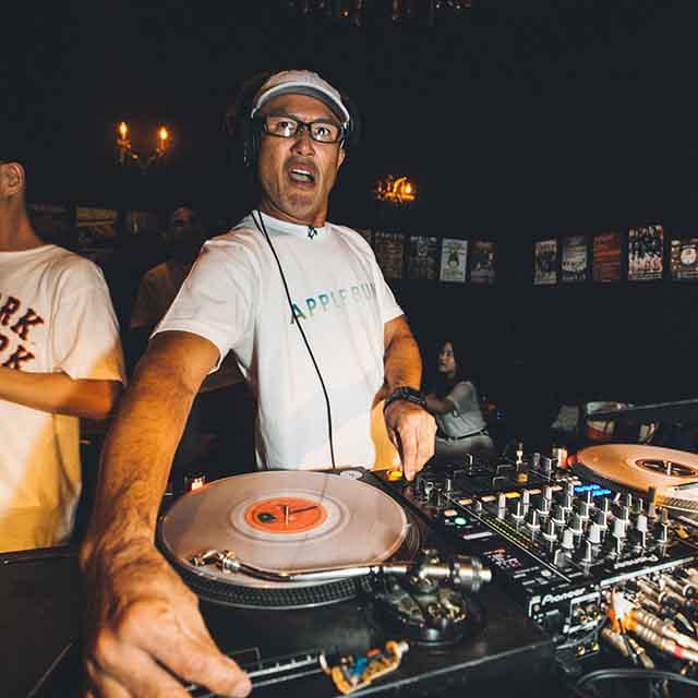 DJ MASTERKEY