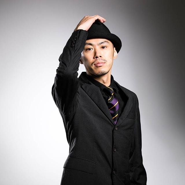 DJ KENMAKI