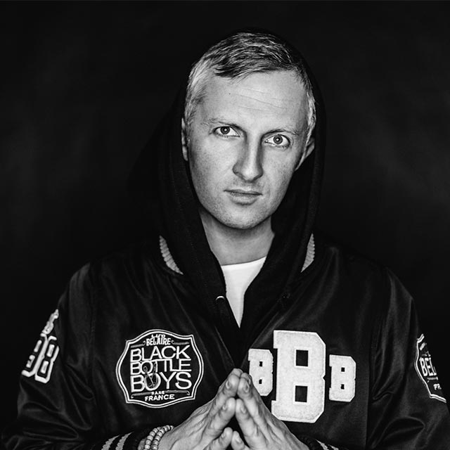 DJ METINO